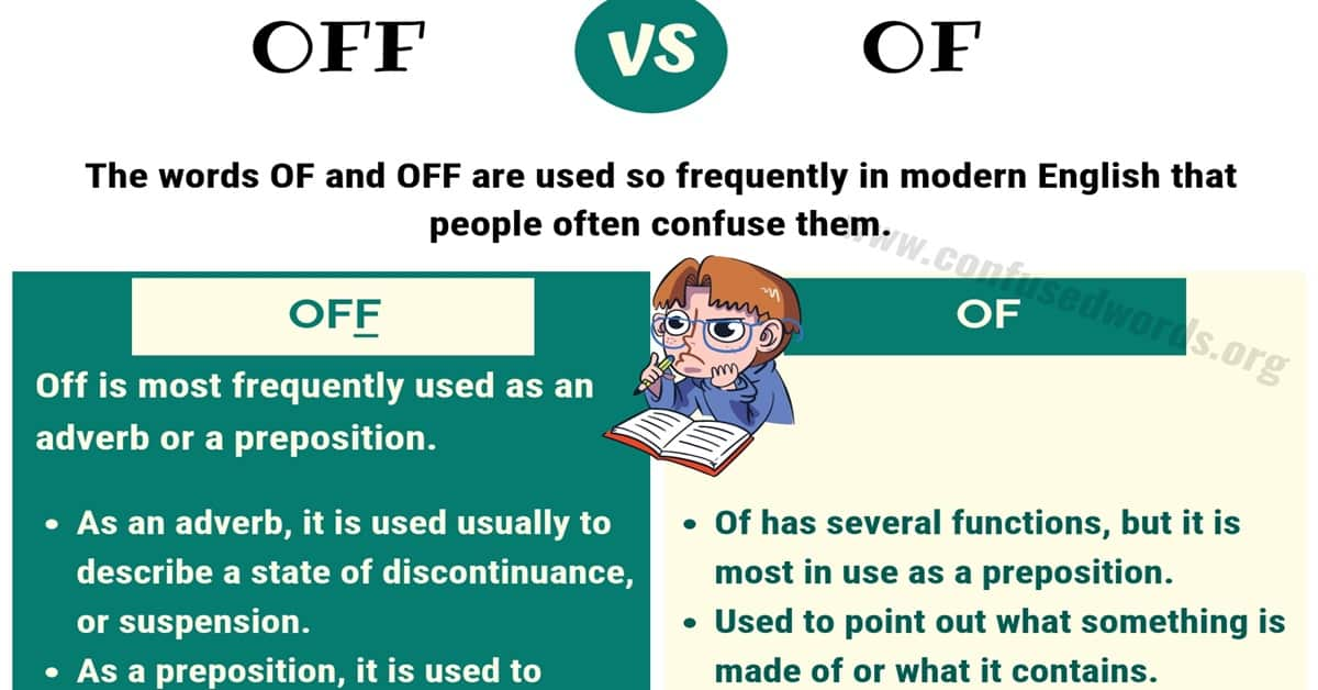 OFF OF